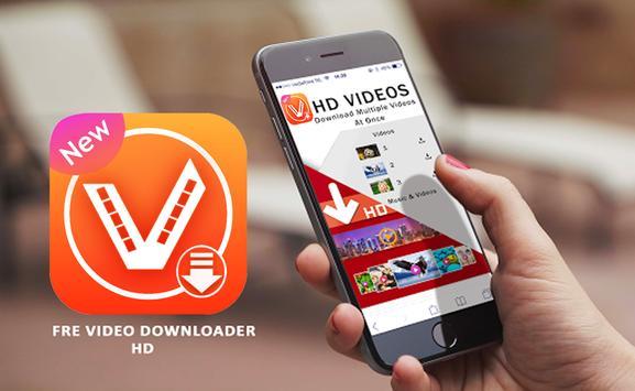 V-made Download video Downloader HD poster