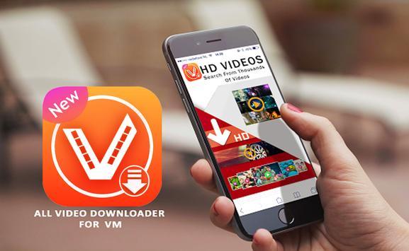 V-made Download video Downloader HD screenshot 1