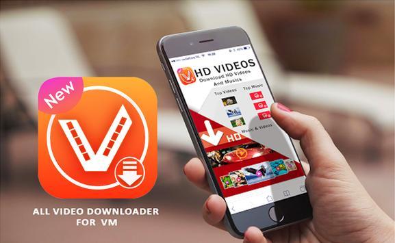 V-made Download video Downloader HD screenshot 2