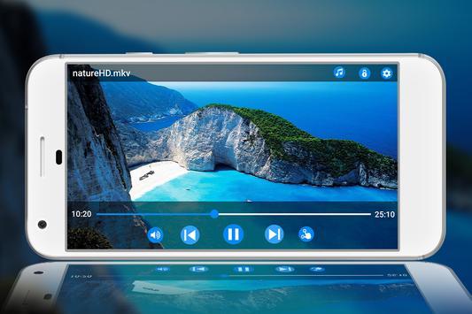 Max Player Lite apk screenshot