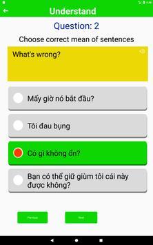 Englover: Học tiếng anh mỗi ngày, học ngữ pháp screenshot 11