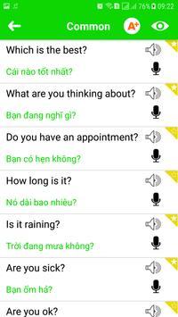 Englover: Học tiếng anh mỗi ngày, học ngữ pháp screenshot 1