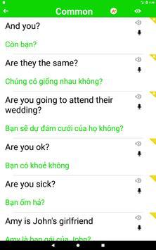 Englover: Học tiếng anh mỗi ngày, học ngữ pháp screenshot 9