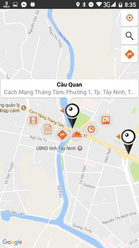 VMap - Bản đồ du lịch về nguồn screenshot 2