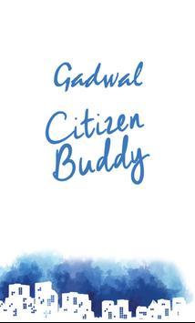 Gadwal Municipality poster