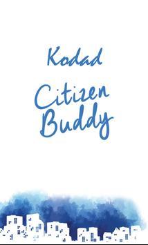 Kodada Municipality poster