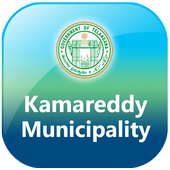 Kamareddy Municipality icon