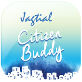 Jagtial Municipality icon