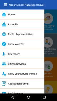 NagarKurnool Municipality screenshot 2