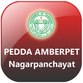 PeddaAmberpet Nagara Panchayat icon