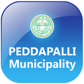 Peddapalli Municipality icon
