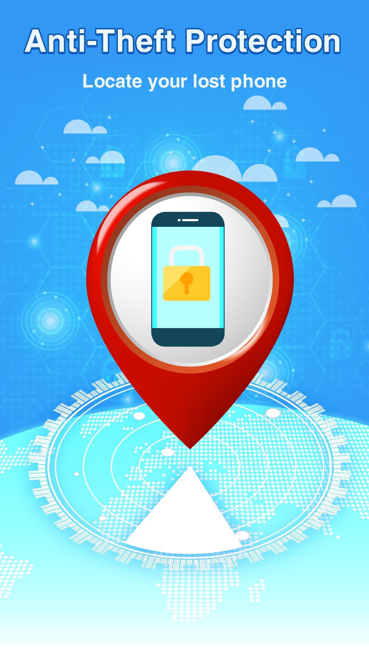 Face Lock - App Lock & Face ID, Fingerprint UnLock for