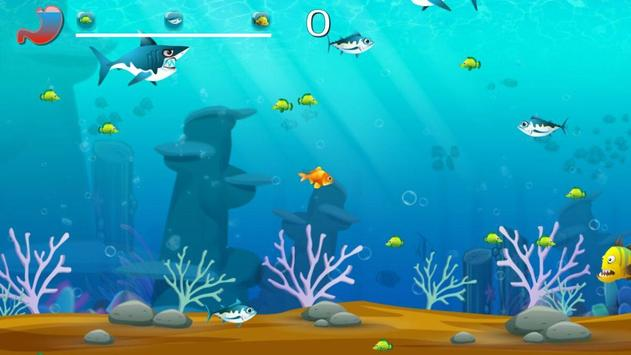 Hoku Under The Sea screenshot 2