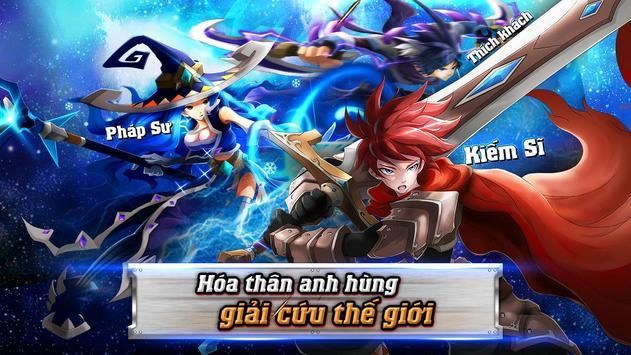 Nộ Chiến Thần screenshot 5