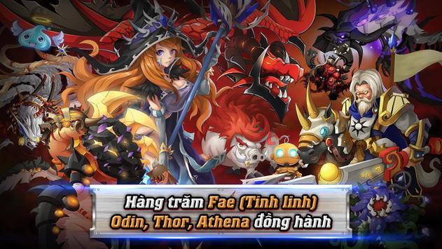 Nộ Chiến Thần screenshot 13