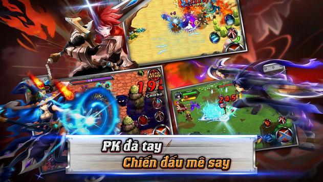 Nộ Chiến Thần screenshot 10