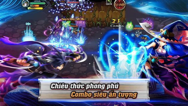 Nộ Chiến Thần screenshot 1