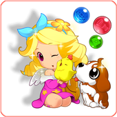 Bubble Shooter 2017 icon