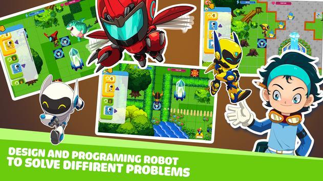 Robotizen poster