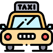 TaxiHome icon