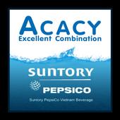 Acacy Audit Pepsi icon