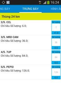 Acacy Audit Pepsi apk screenshot