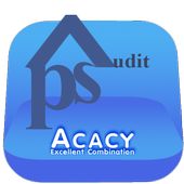 Acacy PerfectStore Audit icon