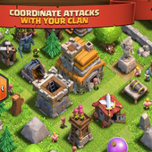 Cheat Free For Clash Of Clans Hack Prank icon