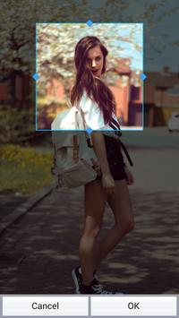Crop Image Pro apk screenshot