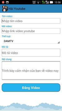 Hài Youtube screenshot 6