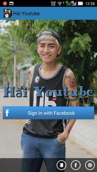 Hài Youtube poster