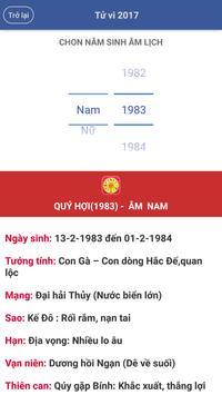 Lịch Vạn Niên - Lịch Việt screenshot 7