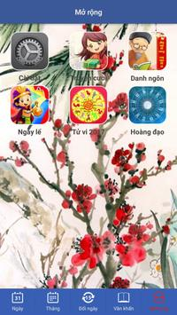 Lịch Vạn Niên - Lịch Việt screenshot 4