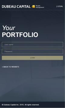 i-Marktes.DCM Client apk screenshot