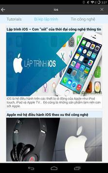 Hoc lap trinh apk screenshot
