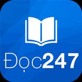 Đọc 247 icon