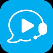 TalkTV icon