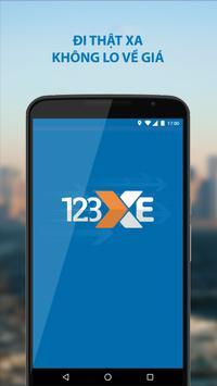123Xe - Đặt xe trong 3 giây poster