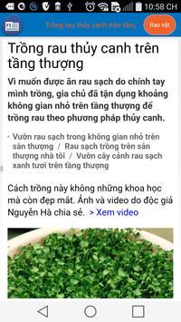 tin tuc 24 gio - mang thai apk screenshot