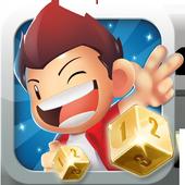 Game Chinh phục Vũ Môn - EGROUP icon