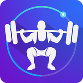 Max Adaptation Upper Lower Workout icon