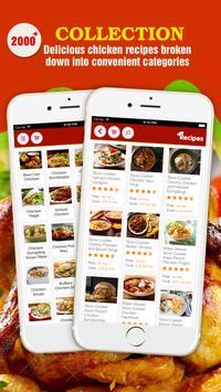 Yummy Chicken Recipes poster