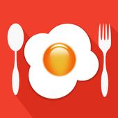 Yummy Egg Recipes icon