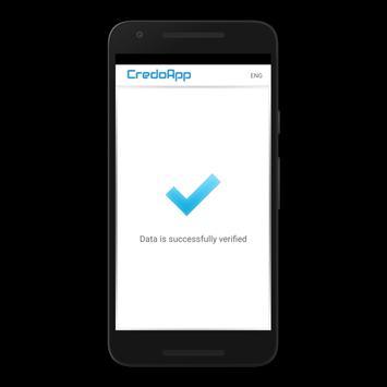 CredoApp screenshot 5