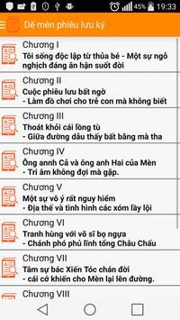 Tuoi tho du doi - Trang Quynh apk screenshot