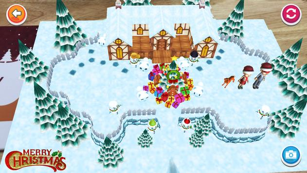 Mini Xmas - My Little World screenshot 4