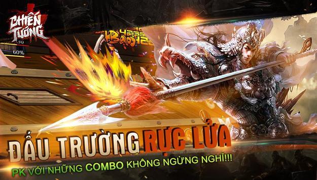 Chien Tuong - Tam quoc screenshot 1