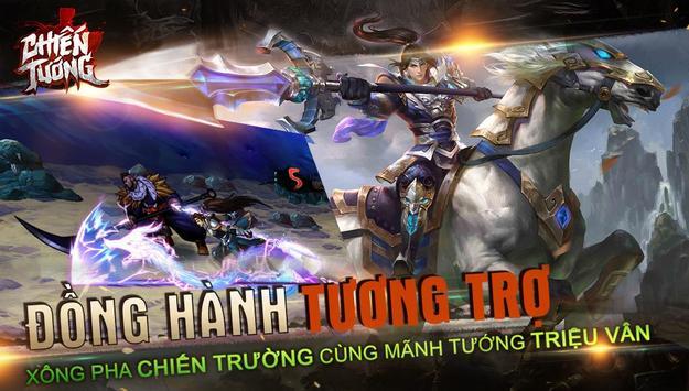 Chien Tuong - Tam quoc screenshot 3