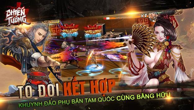 Chien Tuong - Tam quoc screenshot 4