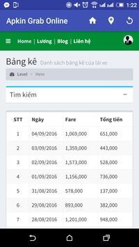 Grab Online An Phát Khánh screenshot 7